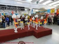 CARREFOUR BOTOSANI - Prezentarea colectiei de primavara TEX_-123