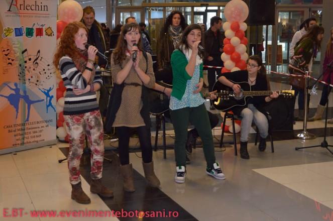 MINI STAR FEST, Botosani Shopping Center - ARECHIN BOTOSANI-320