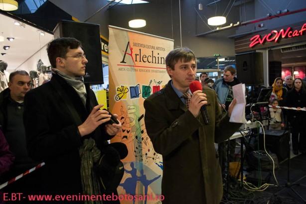 Gala Vedetelor de Martisor, editia a VII a - Botosani Shopping Center, Foto Alin Dospinescu, 8 Martie 2013-8