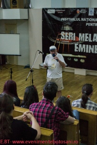 SERI MELANCOLICE EMINESCIENE - Festival National de Muzica Folk (24 of 176)