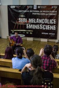 SERI MELANCOLICE EMINESCIENE - Festival National de Muzica Folk (52 of 176)
