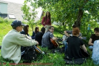 SERI MELANCOLICE EMINESCIENE - Festival National de Muzica Folk (94 of 176)